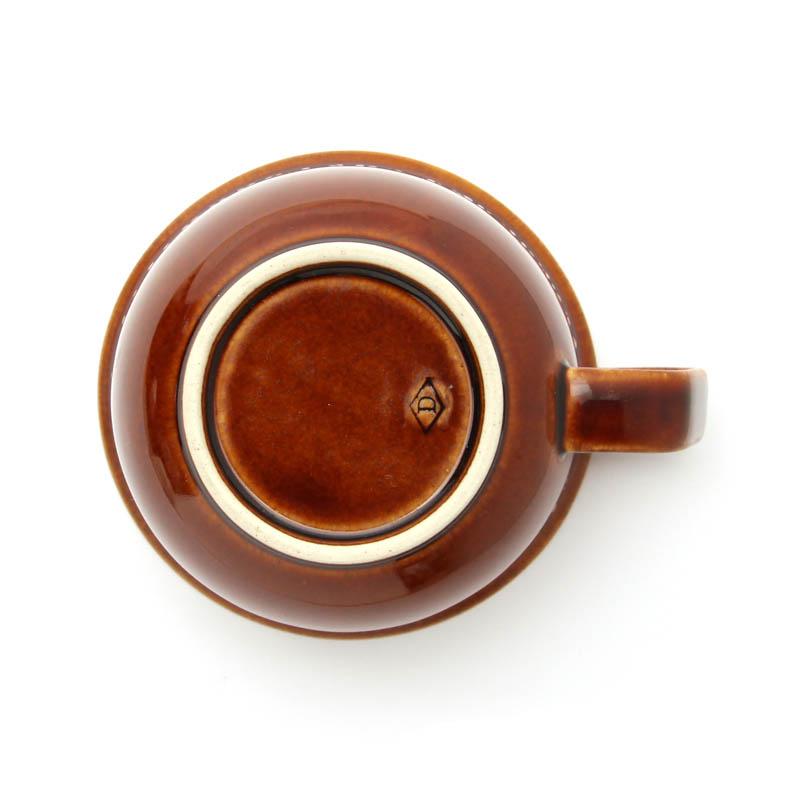 DAYS OF KURAWANKA / スリップウェア - SOUP CUP