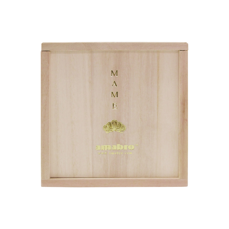 MAME GIFT BOX / 3枚用