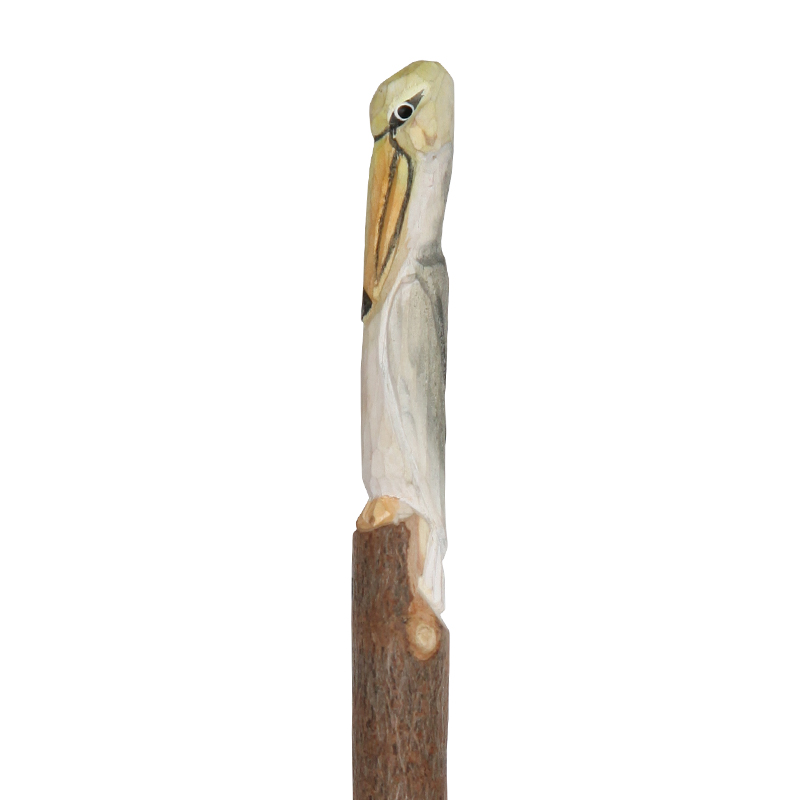 ANIMAL PEN / Pelican