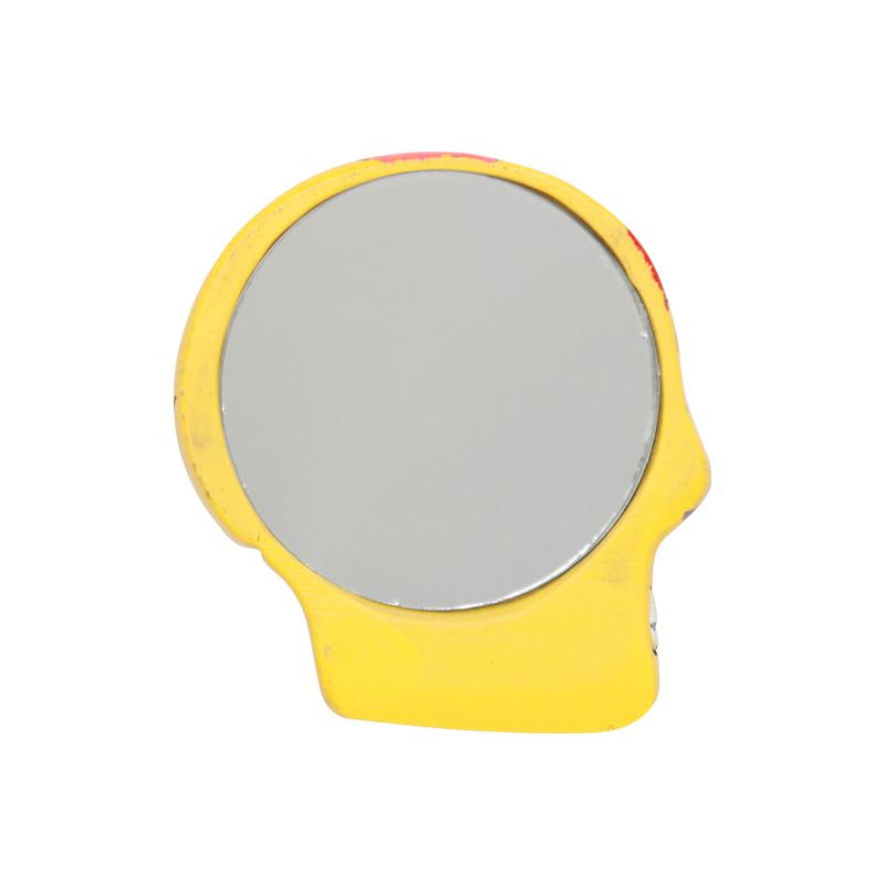 CALAVERA -Mirror- / Yellow
