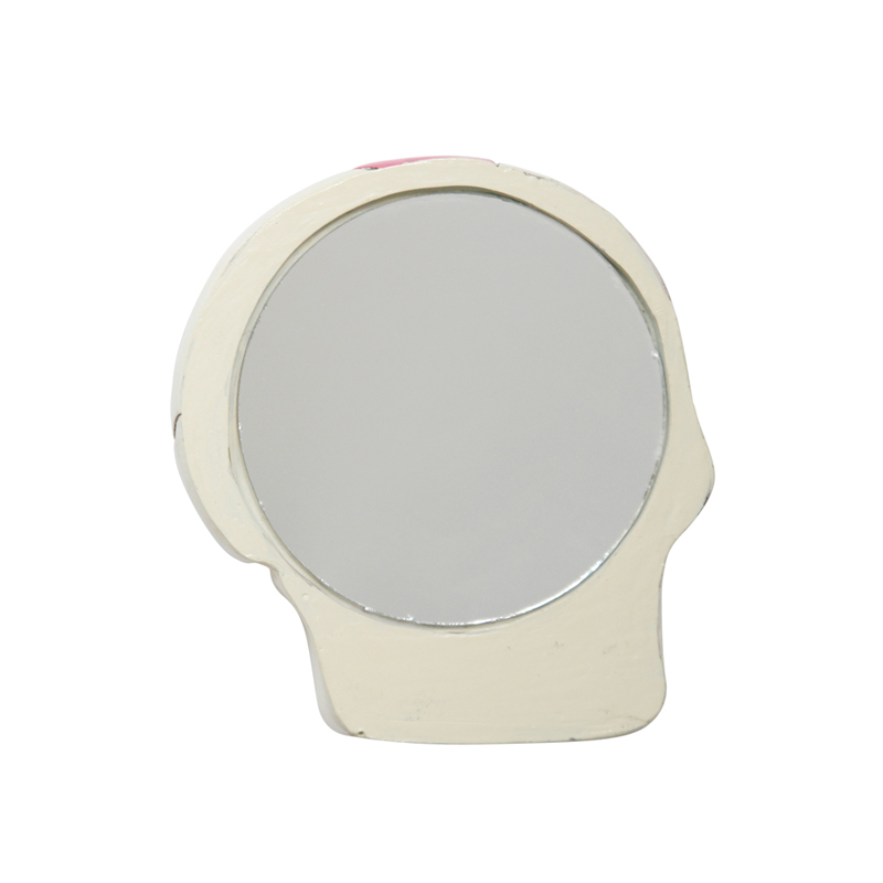 CALAVERA -Mirror- / White