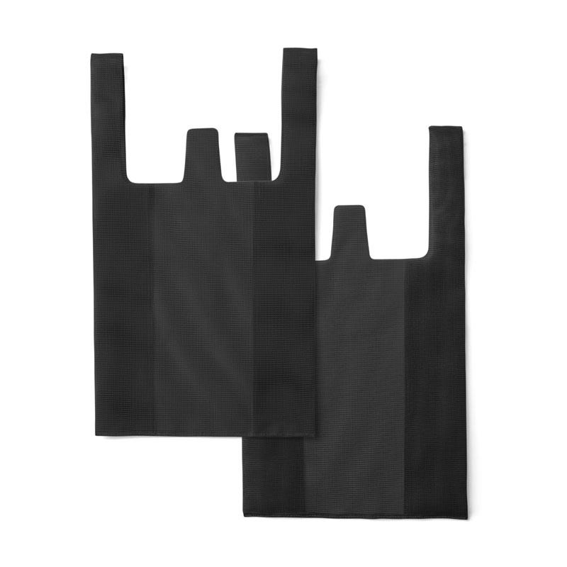 CONVENI BAG / Black × Black