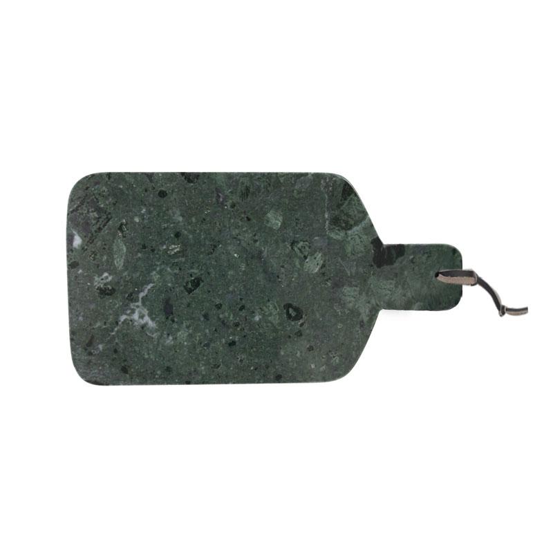 STONE CUTTING BOARD (Marble Green)