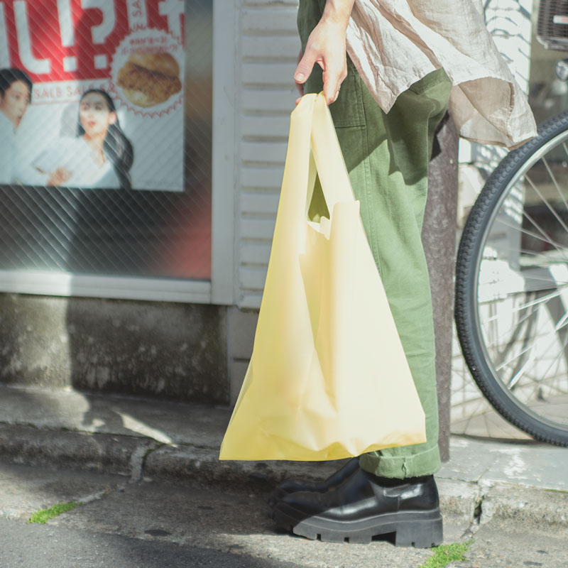 【 amabro online store 別注Color2種 】DAILY SHOPPER