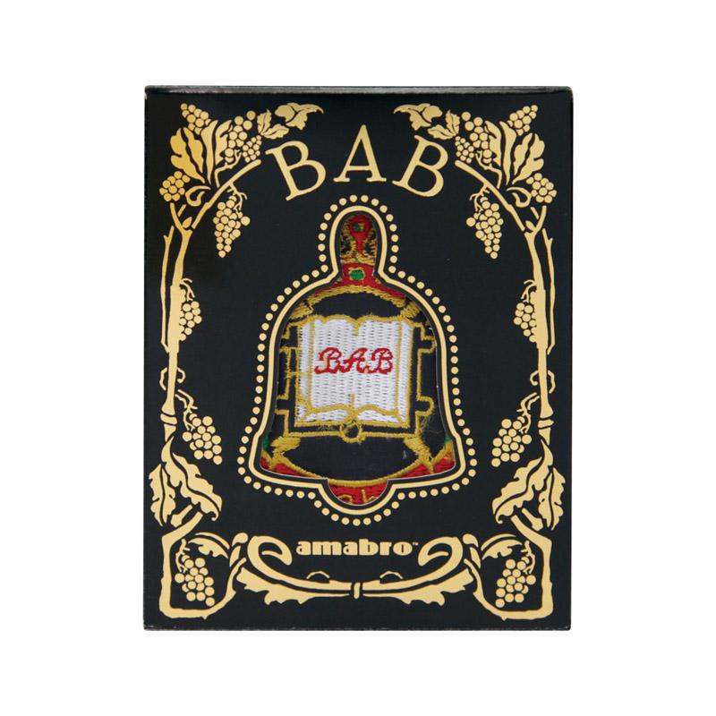 BAB SHAKE / EMBLEM