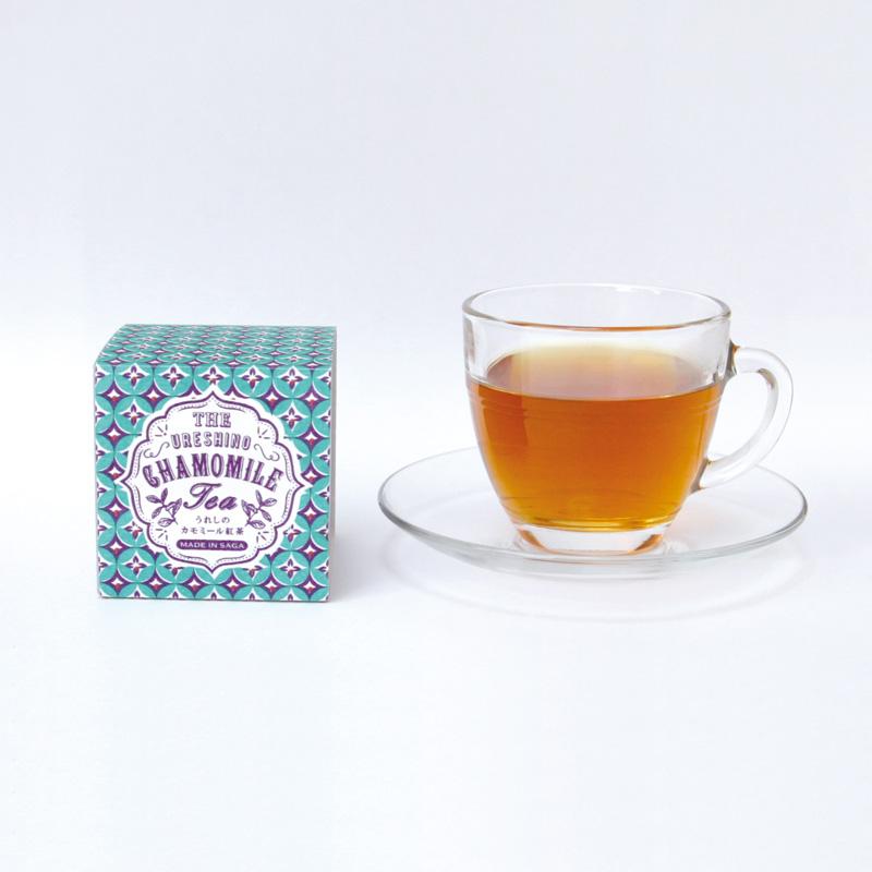 URESHINO CHAMOMILE TEA