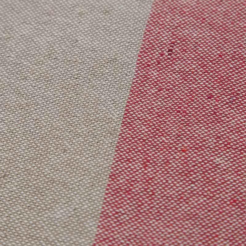 COTTON MULTI CLOTH / Red