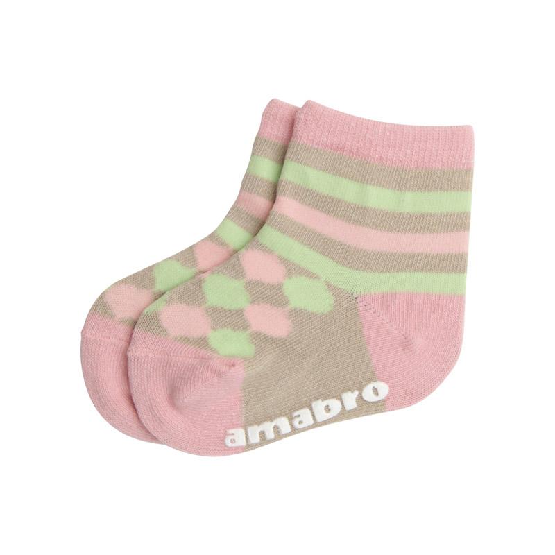 BAB SOCKS -Warm- / GIRL (9-14cm)