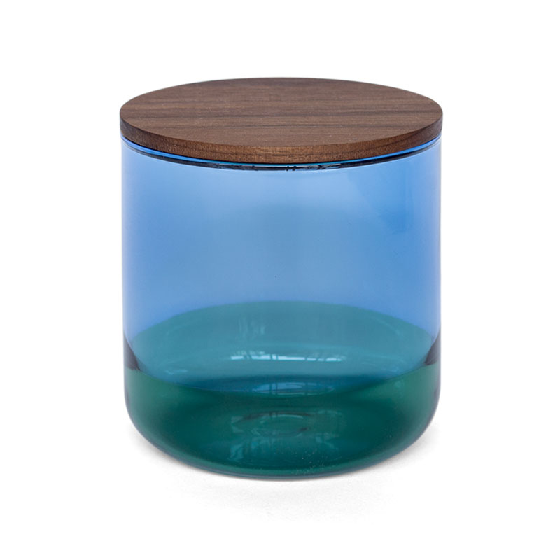 TWO TONE CANISTER(L)