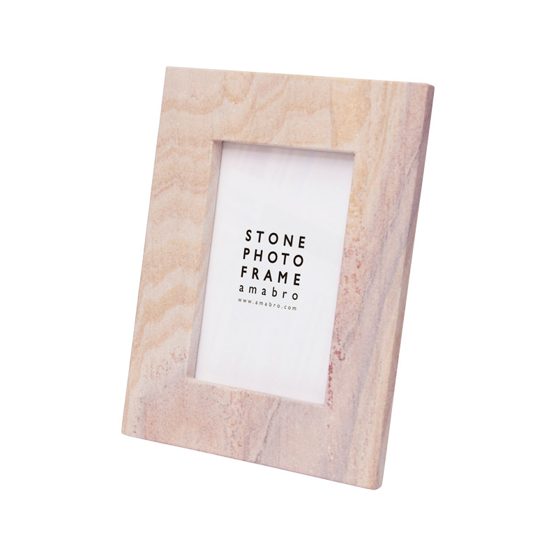 SANDSTONE FRAME / Marble(L)