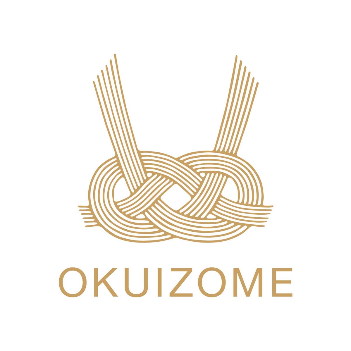 OKUIZOME / GOLD RIM