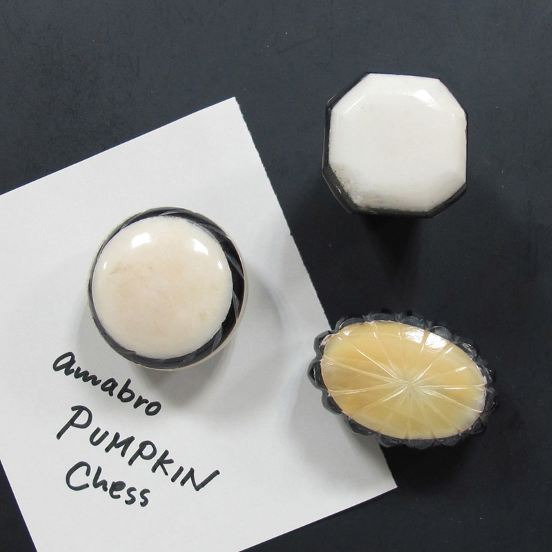 PUMPKIN -Chess-