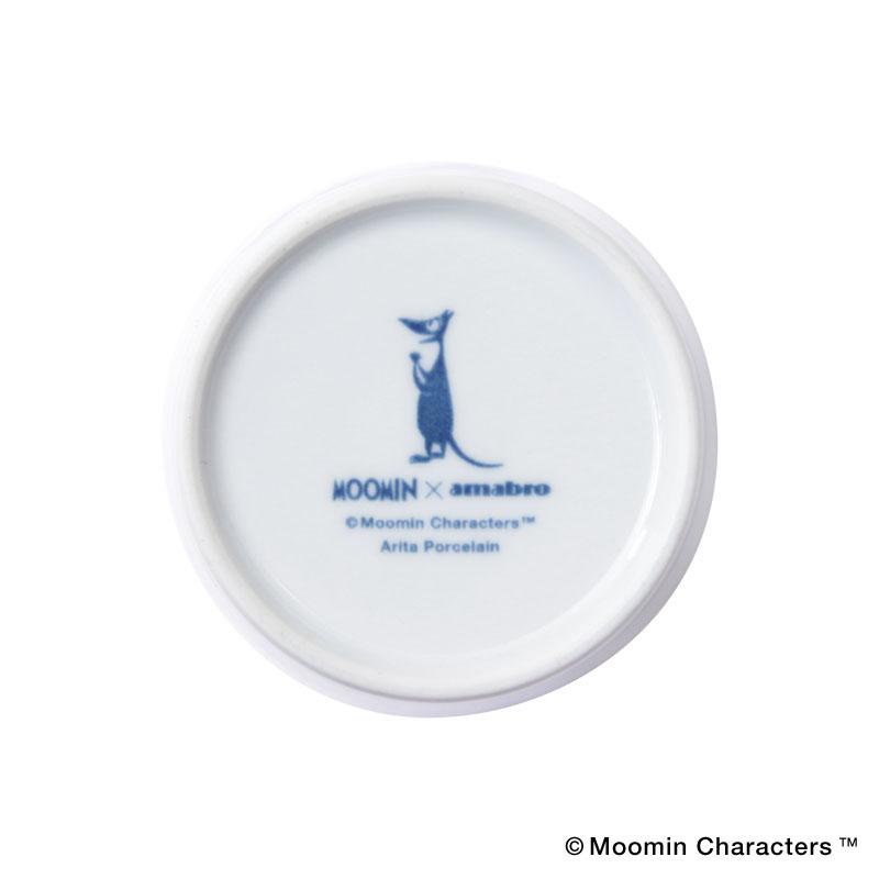 MOOMIN×amabro SOMETSUKE -猪口- / Playtime