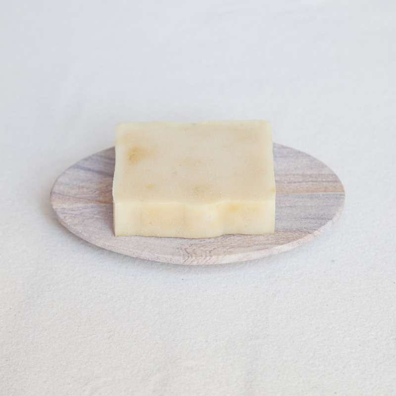 SANDSTONE SOAPDISH / Marble