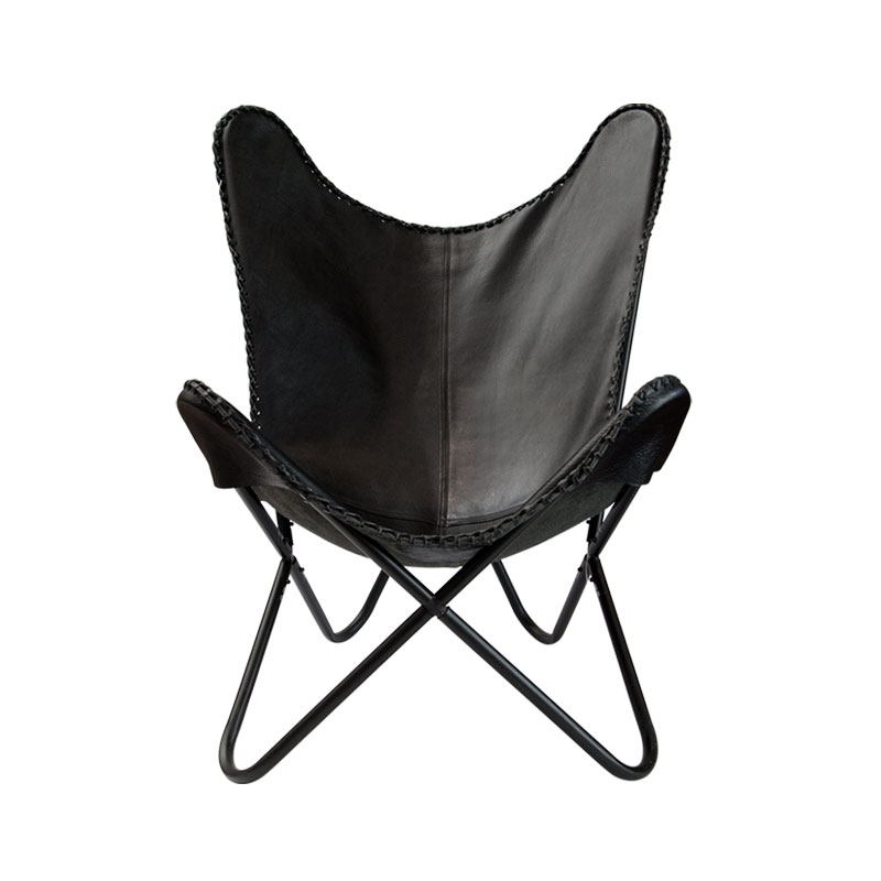 BUTTERFLY CHAIR / Black