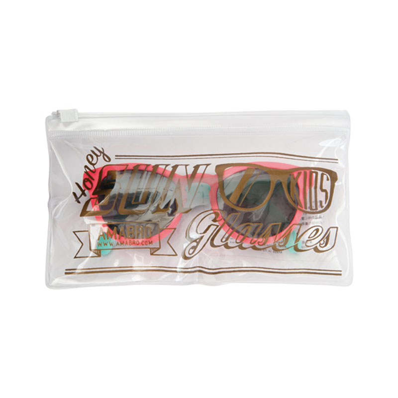 HONEY SUNGLASSES -BOSLLINGTON- / Pink