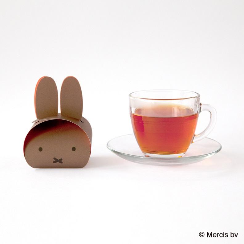 Dick Bruna Flavor Tea / melanie