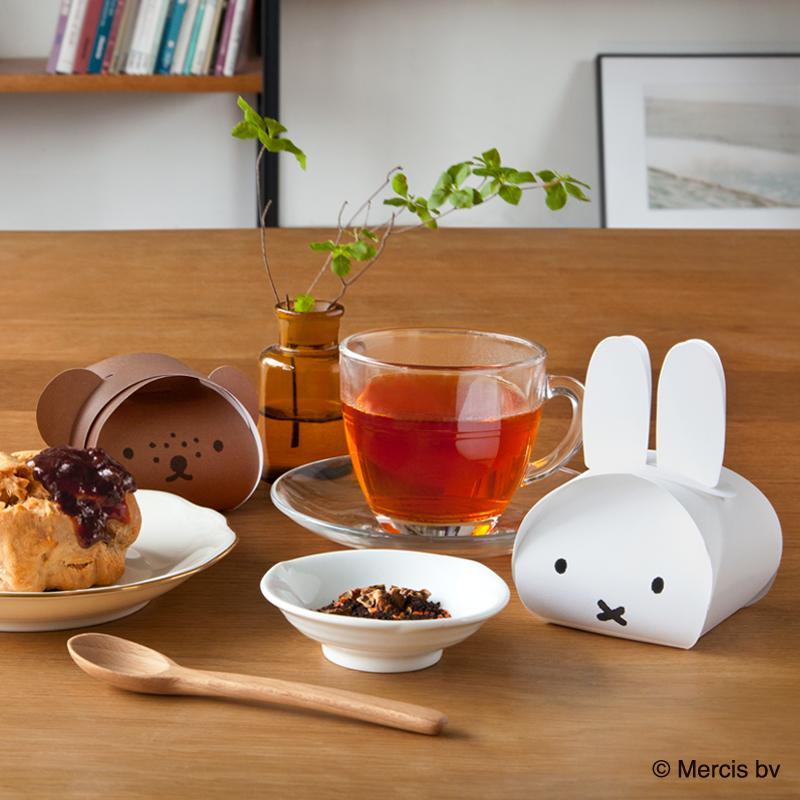 Dick Bruna Flavor Tea / miffy
