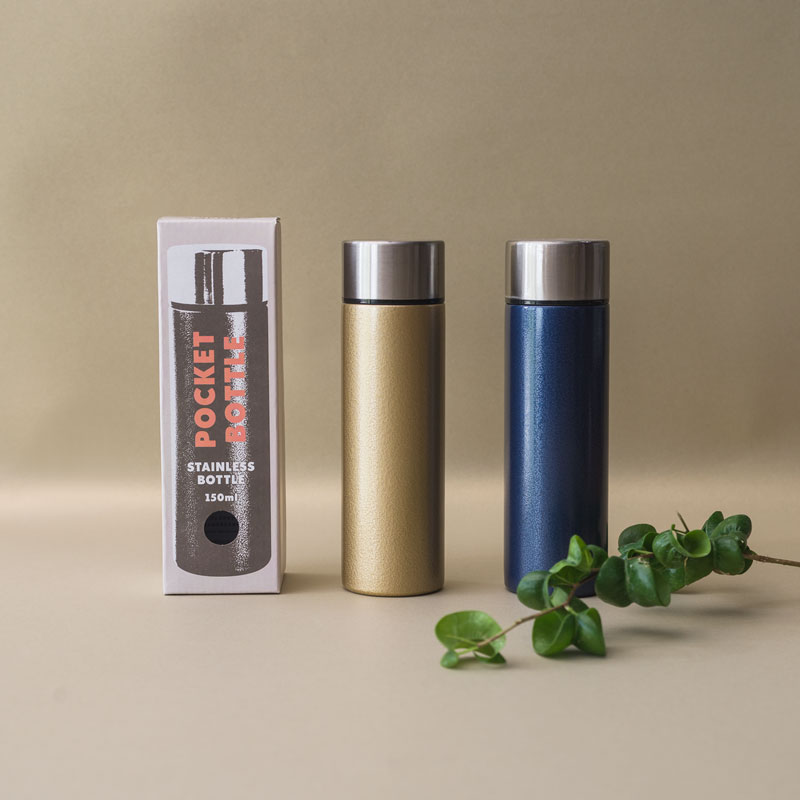 POCKET BOTTLE SET
