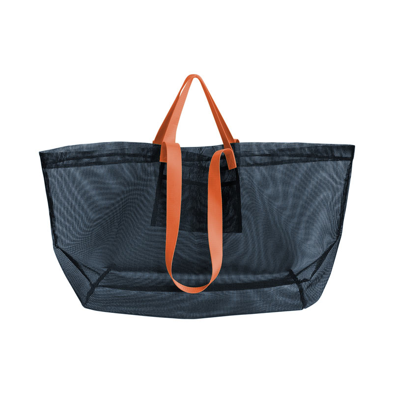 MESH CARRY BAG (Navy)
