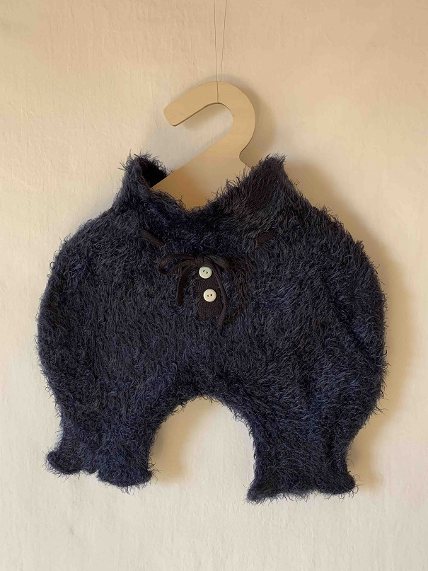 baby bloomer 20AW/navy