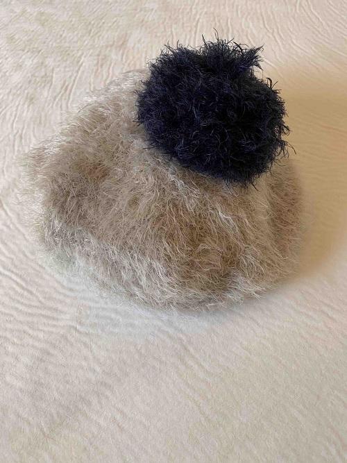 ●30%OFF beret 20AW/gray