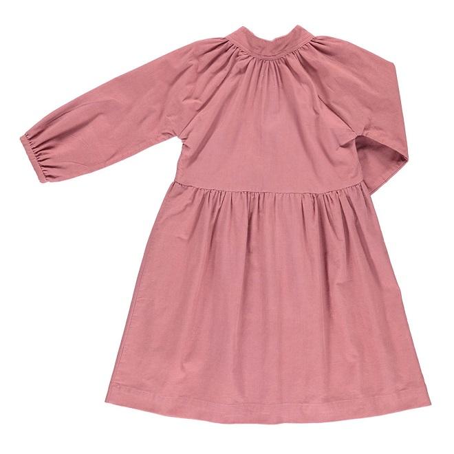 ●50%OFF Angelic dress/ash rose corduroy 18AW Pierrot la Lune