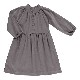 ●50%OFF Angelic dress/grey corduroy 18AW Pierrot la Lune