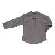 ●60%OFF Esteban shirt/grey corduroy 18AW Pierrot la Lune