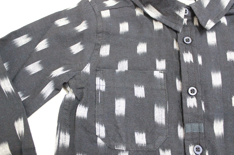 ★80%OFF★ soft gallely 16AW SPIKE SHIRT