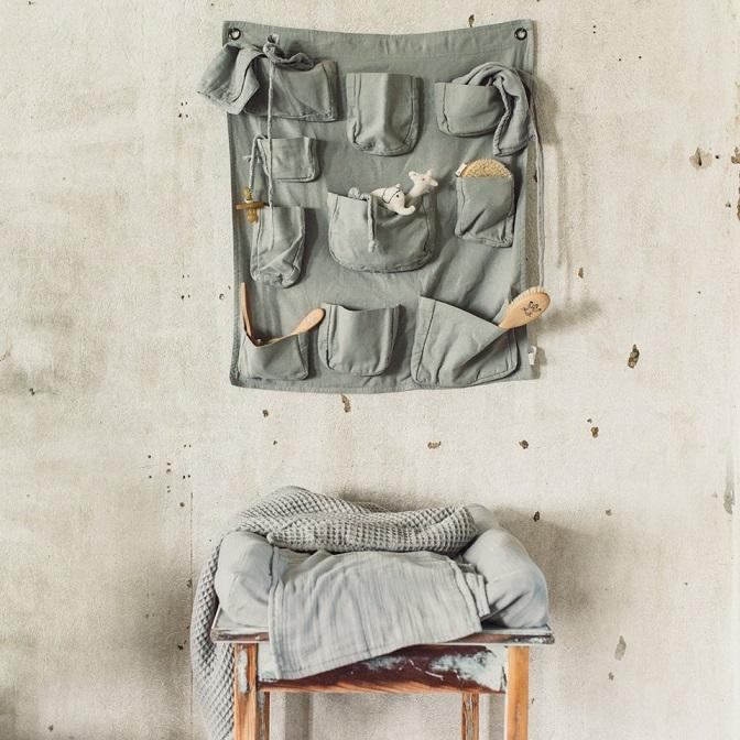 wall pocket Numero74