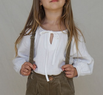 ●30%OFF Amour Blouse 20AW/Cloud Clothe
