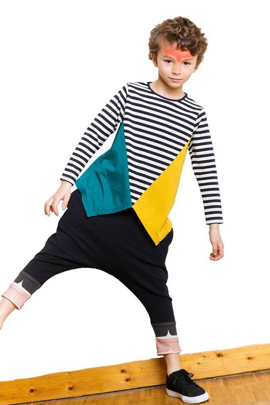 ★70%OFF★ZoZIO ゾジヲ 16AW Leo pants black grey S/M/L