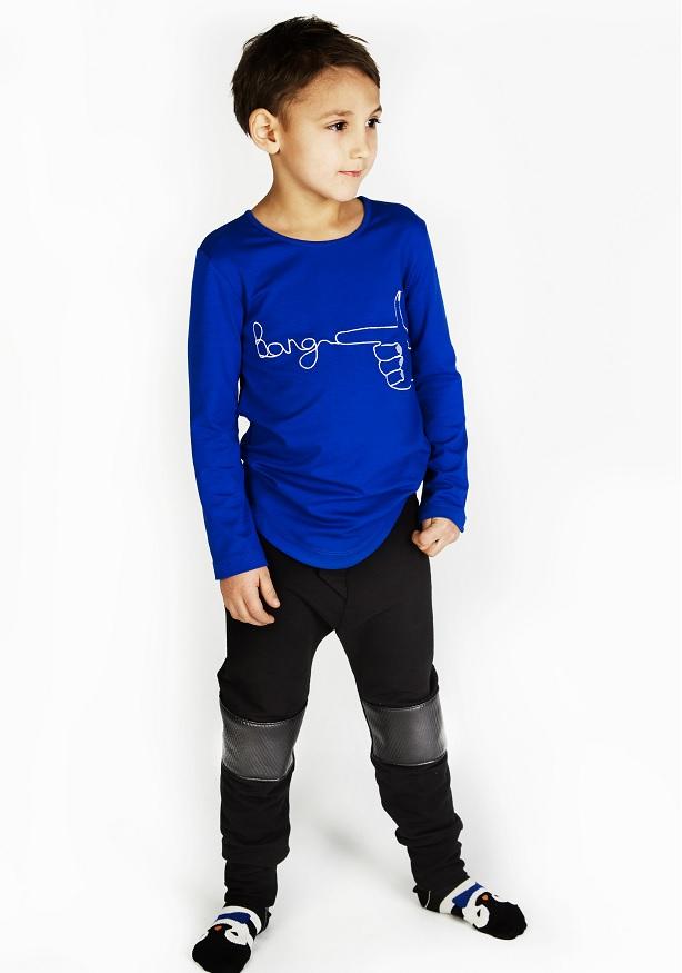 ●70%off BANGBANG Copenhagen 17AW T-shirt BANG Blue
