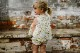 Poppy bloomers buttercup floral 21SS ※無料ラッピング不可