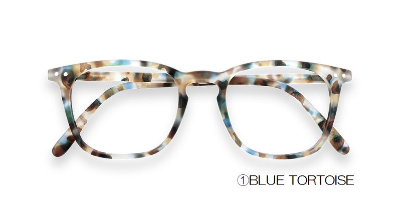 IZIPIZI SCREEN JUNIOR ブルーライトカット眼鏡/#E