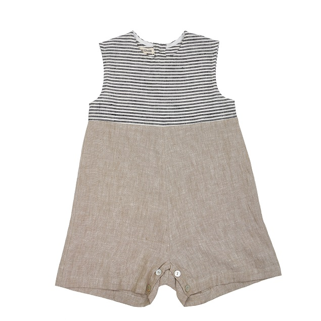 ●30%OFF  overall/beige grey st 20SS