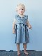 ●30%OFF Sleeveless ruffleneck dress/soft lilac 20SS