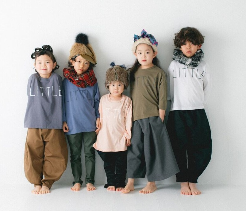 ●40%OFF nunuforme 18AW little T