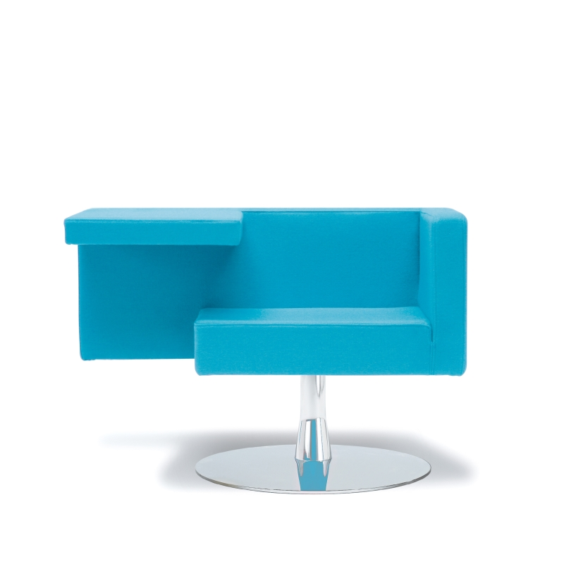 OFFECCT/オフェクト/SOLITAIREアームチェア