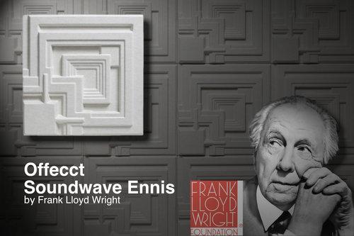 OFFECCT/オフェクト/Soundwave Ennis