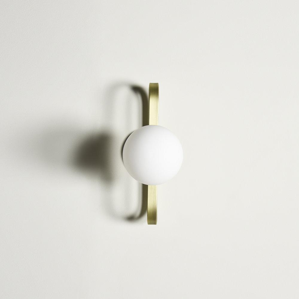ENO studio/エノスタジオ/Cime Smallブラケットライト
