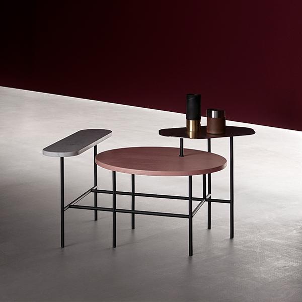 &Tradition/Palette JH6サイドテーブル