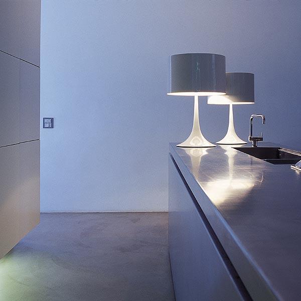 Flos/フロス/SPUN LIGHT Tテーブルライト