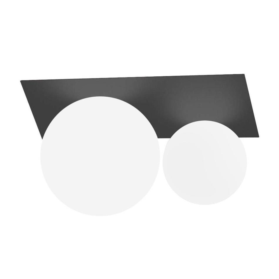 MARCHETTI/マルケッティ/Moons 40x40シーリングライト