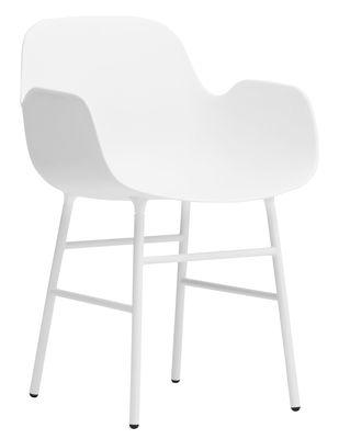 Normann Copenhagen/ノーマンコペンハーゲン/Formメタルアームチェア