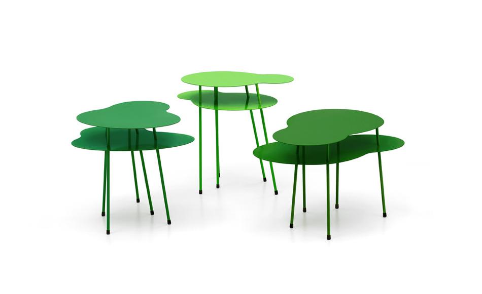 OFFECCT/オフェクト/Amazonasテーブルセット