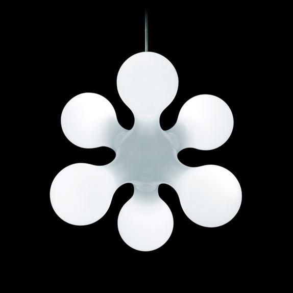 Kundalini/クンダリーニ/アトミウムサスペンションランプ