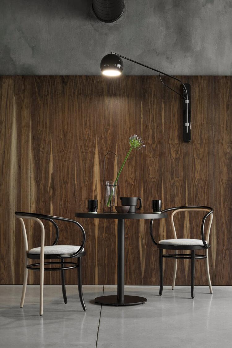 Gebruder Thonet Vienna GmbH/トーネット/Wiener Stuhl1904アームチェア