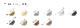 CASTRO LIGHTING/RAVEL 9021.30ウォールライト